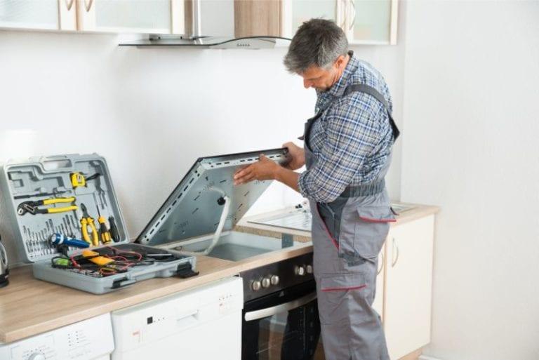 Cooker Repairs
