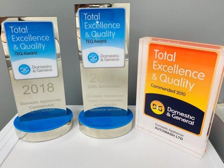 Autowash Awards